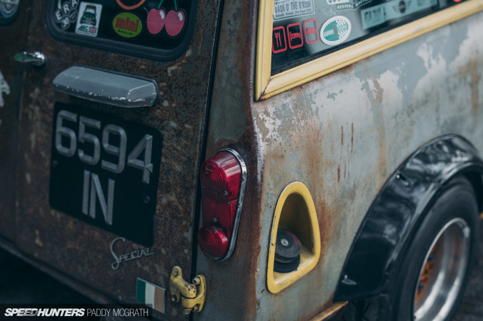 2020 Mini Estate Supercharged for Speedhunters by Paddy McGrath-20