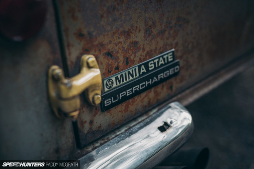 2020 Mini Estate Supercharged for Speedhunters by Paddy McGrath-23