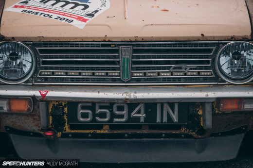 2020 Mini Estate Supercharged for Speedhunters by PaddyMcGrath-26