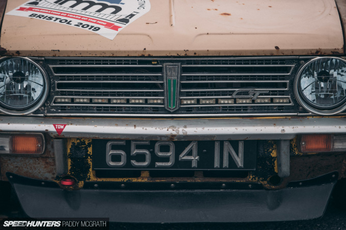 2020 Mini Estate Supercharged for Speedhunters by Paddy McGrath-26
