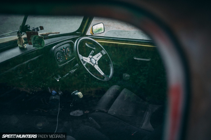 2020 Mini Estate Supercharged for Speedhunters by Paddy McGrath-27