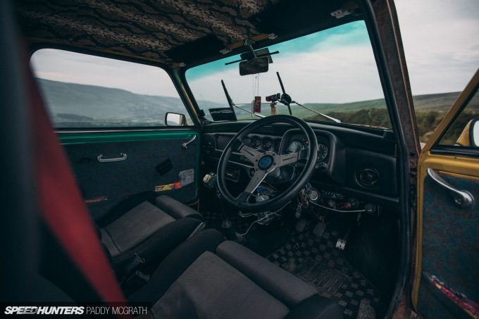 2020 Mini Estate Supercharged for Speedhunters by Paddy McGrath-28