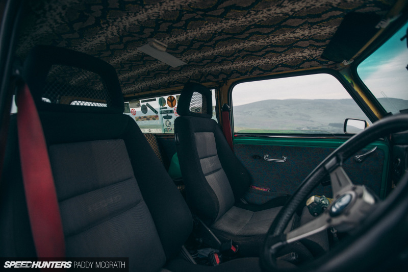 2020 Mini Estate Supercharged for Speedhunters by Paddy McGrath-29