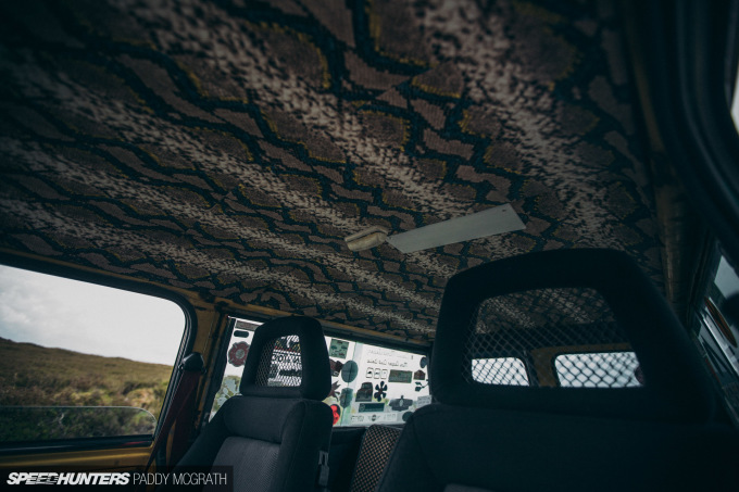 2020 Mini Estate Supercharged for Speedhunters by Paddy McGrath-30