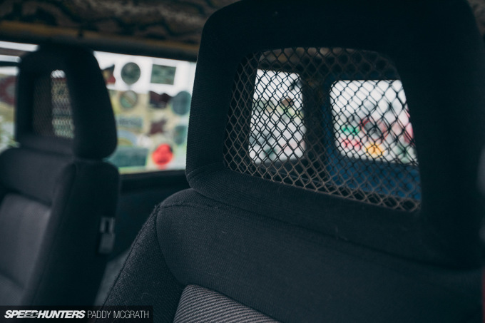 2020 Mini Estate Supercharged for Speedhunters by Paddy McGrath-35