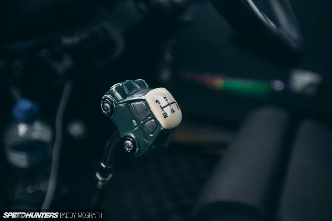 2020 Mini Estate Supercharged for Speedhunters by Paddy McGrath-36