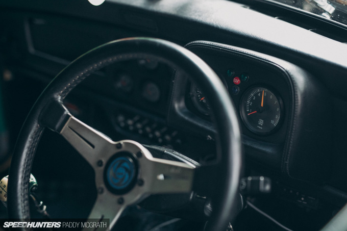 2020 Mini Estate Supercharged for Speedhunters by Paddy McGrath-37