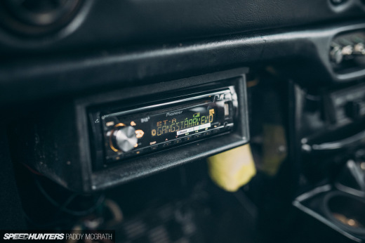 2020 Mini Estate Supercharged for Speedhunters by Paddy McGrath-38