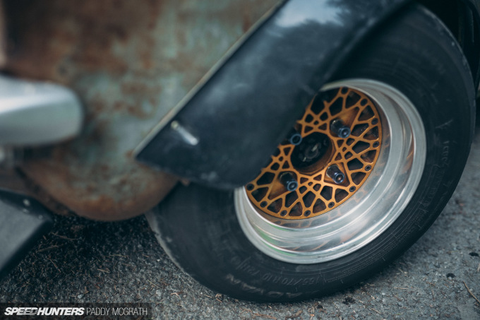2020 Mini Estate Supercharged for Speedhunters by Paddy McGrath-40