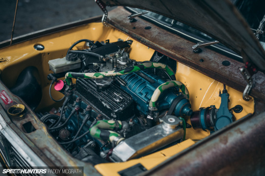 2020 Mini Estate Supercharged for Speedhunters by Paddy McGrath-42
