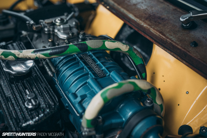 2020 Mini Estate Supercharged for Speedhunters by Paddy McGrath-43