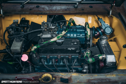 2020 Mini Estate Supercharged for Speedhunters by PaddyMcGrath-44