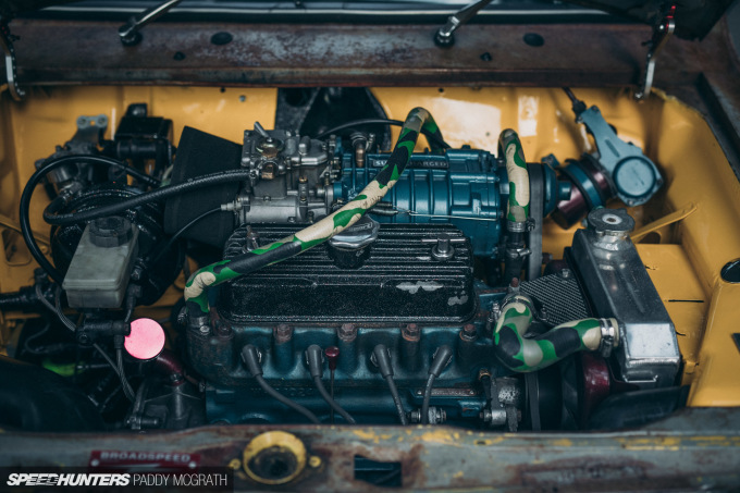 2020 Mini Estate Supercharged for Speedhunters by Paddy McGrath-44