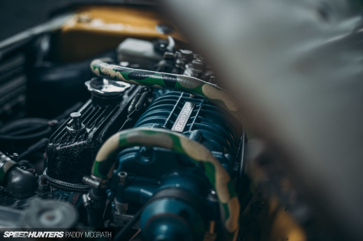 2020 Mini Estate Supercharged for Speedhunters by Paddy McGrath-45