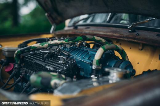 2020 Mini Estate Supercharged for Speedhunters by PaddyMcGrath-46