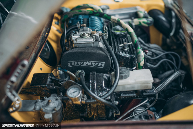 2020 Mini Estate Supercharged for Speedhunters by Paddy McGrath-47