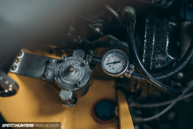 2020 Mini Estate Supercharged for Speedhunters by Paddy McGrath-48