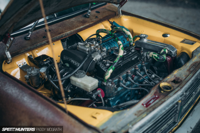 2020 Mini Estate Supercharged for Speedhunters by Paddy McGrath-49