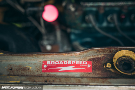 2020 Mini Estate Supercharged for Speedhunters by Paddy McGrath-50