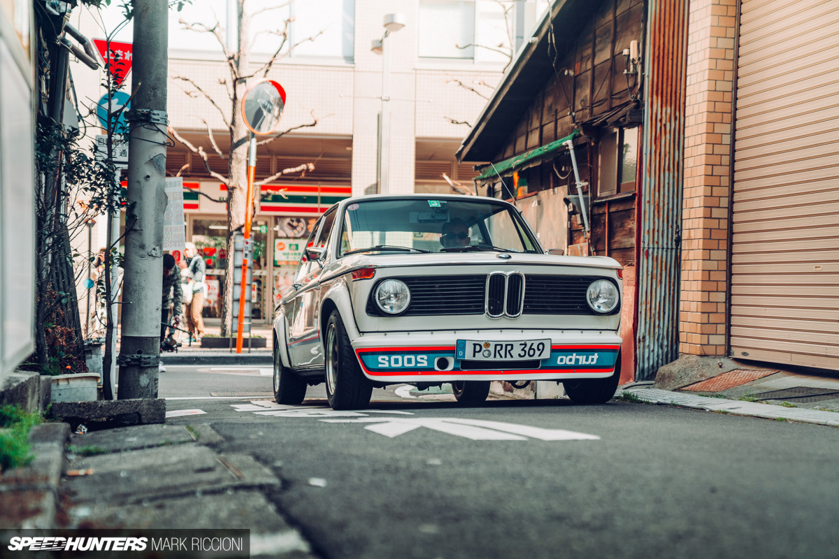 2002 Turbo: Bavarian Power To ThePeople
