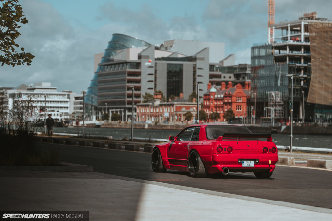 2020 Pandem R32 Skyline Speedhunters by Paddy McGrath-9