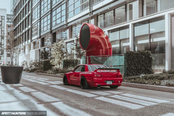 2020 Pandem R32 Skyline Speedhunters by Paddy McGrath-17