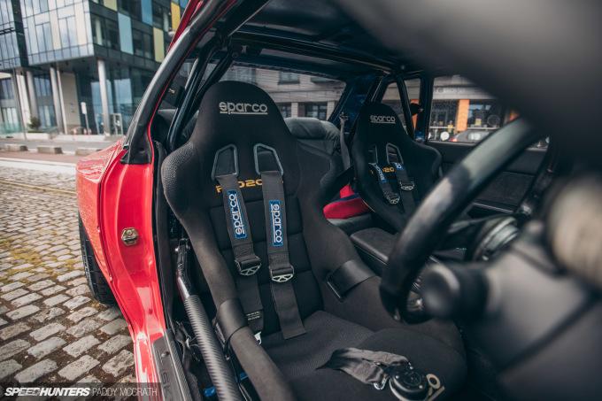 2020 Pandem R32 Skyline Speedhunters by Paddy McGrath-50