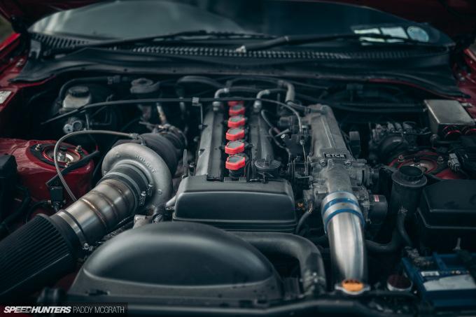 2020 Toyota Supra DC Speedhunters by Paddy McGrath-26