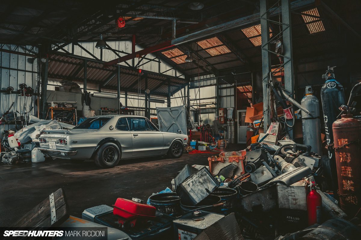 Hoarder Or Seller: What Do You Do With Your SpareParts?