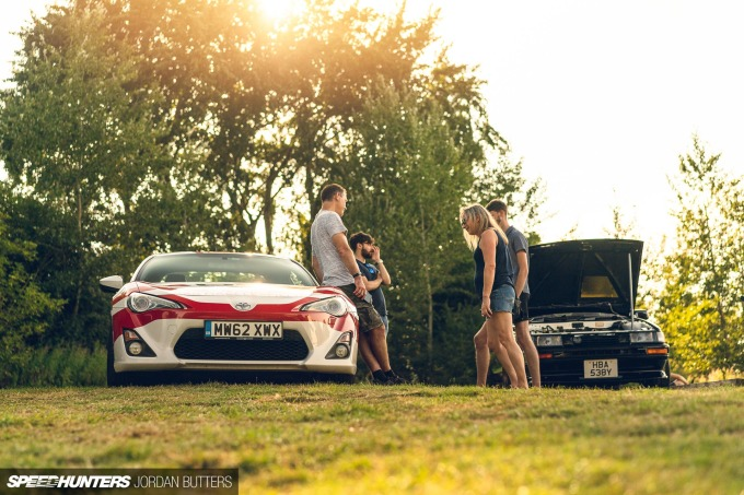 AE86 DAY UK 2020 SPEEDHUNTERS ©JORDAN BUTTERS--3