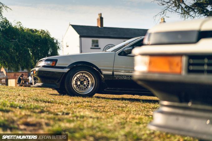 AE86 DAY UK 2020 SPEEDHUNTERS ©JORDAN BUTTERS-00213