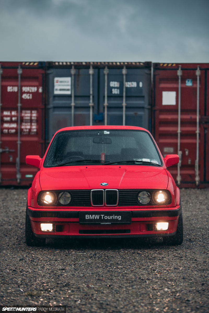 2020 BMW E30 Touring M50b25 for Speedhunters by Paddy McGrath Tall-1