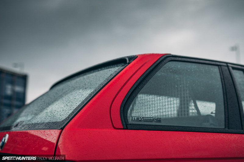 2020 BMW E30 Touring M50b25 for Speedhunters by Paddy McGrath-3