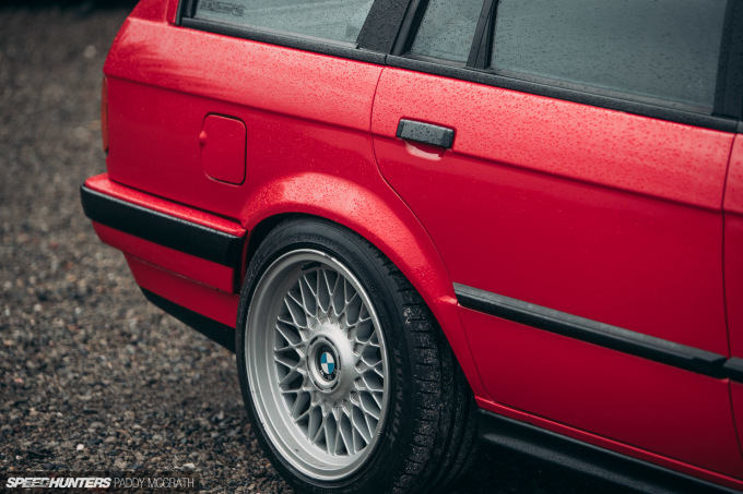 2020 BMW E30 Touring M50b25 for Speedhunters by Paddy McGrath-4