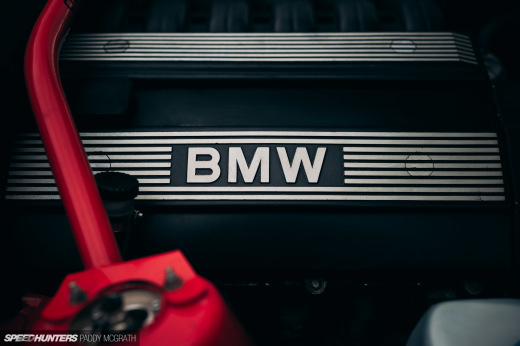2020 BMW E30 Touring M50b25 for Speedhunters by Paddy McGrath-18