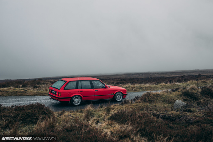 2020 BMW E30 Touring M50b25 for Speedhunters by Paddy McGrath-26