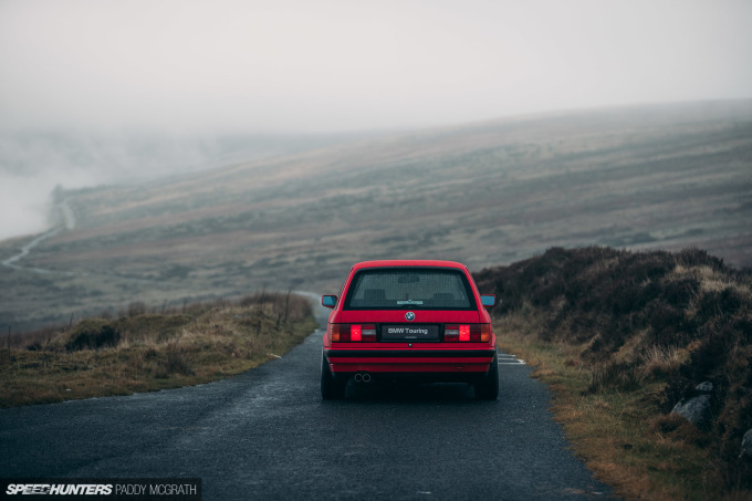 2020 BMW E30 Touring M50b25 for Speedhunters by Paddy McGrath-27