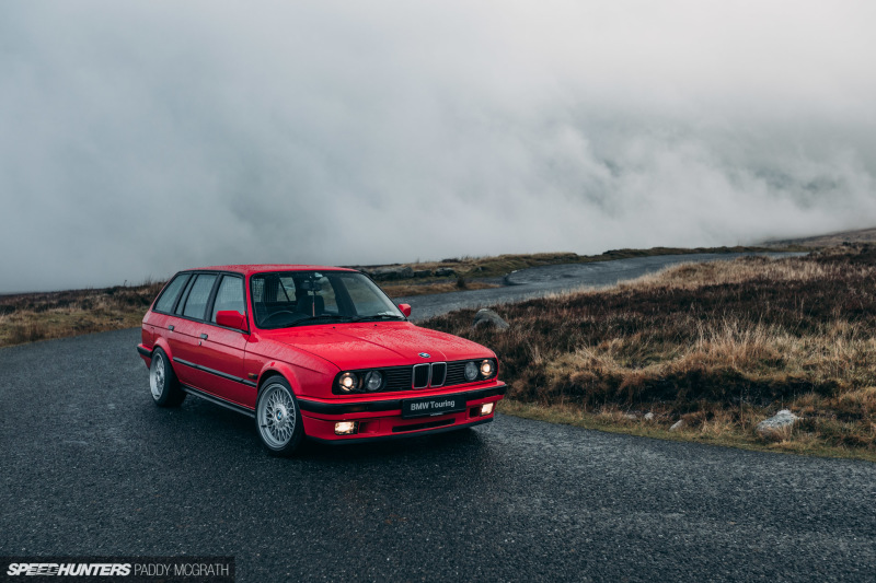2020 BMW E30 Touring M50b25 for Speedhunters by Paddy McGrath-28