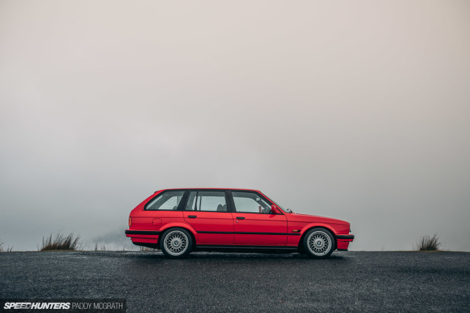 2020 BMW E30 Touring M50b25 for Speedhunters by Paddy McGrath-30