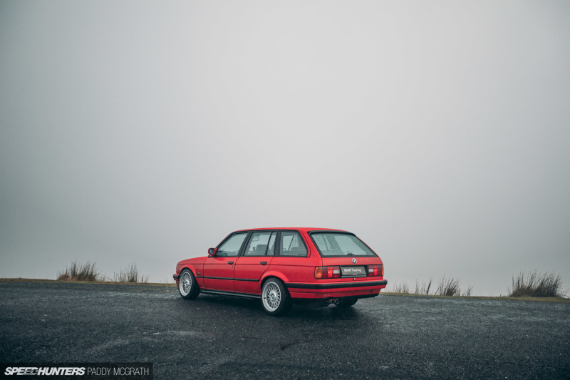 2020 BMW E30 Touring M50b25 for Speedhunters by Paddy McGrath-31