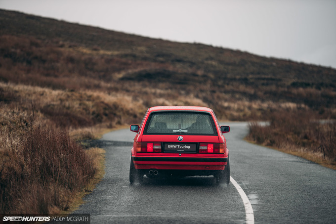 2020 BMW E30 Touring M50b25 for Speedhunters by Paddy McGrath-34
