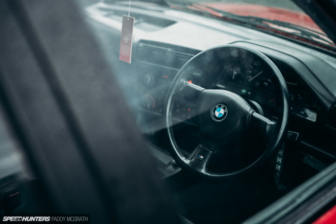 2020 BMW E30 Touring M50b25 for Speedhunters by Paddy McGrath-40