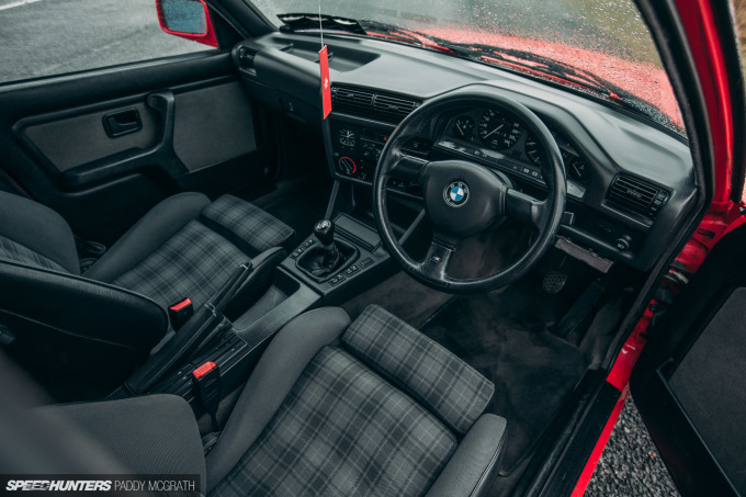 2020 BMW E30 Touring M50b25 for Speedhunters by Paddy McGrath-44