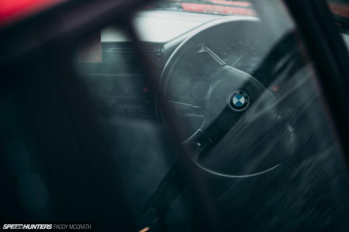 2020 BMW E30 Touring M50b25 for Speedhunters by Paddy McGrath-48