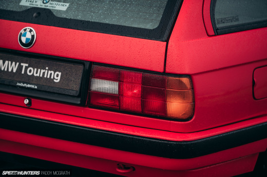 2020 BMW E30 Touring M50b25 for Speedhunters by Paddy McGrath-49