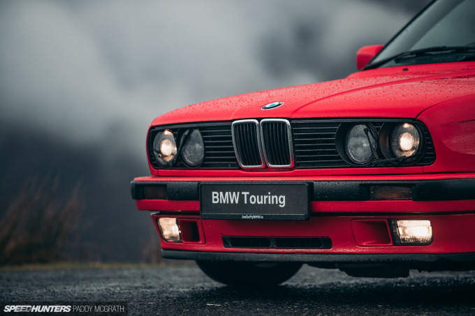 2020 BMW E30 Touring M50b25 for Speedhunters by Paddy McGrath-51