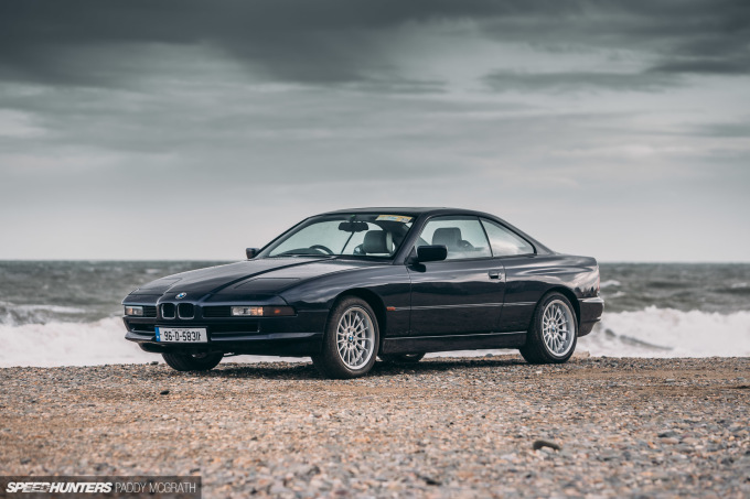 2020 BMW 8 Series Tesla Damien Maguire SH by Paddy McGrath-7