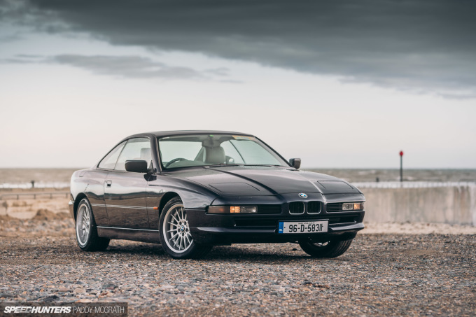 2020 BMW 8 Series Tesla Damien Maguire SH by Paddy McGrath-10