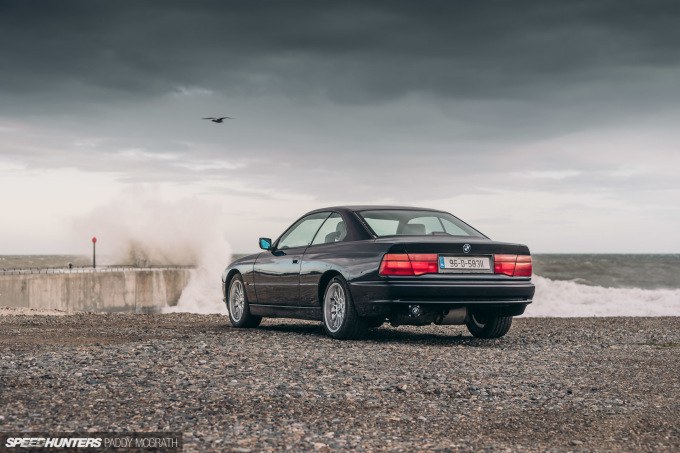 2020 BMW 8 Series Tesla Damien Maguire SH by Paddy McGrath-12