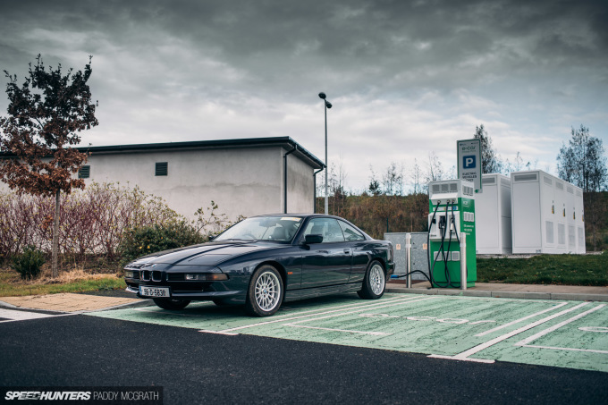 2020 BMW 8 Series Tesla Damien Maguire SH by Paddy McGrath-46